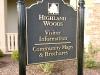 Hinsdale Custom Signs