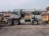 Elgin Custom Truck Lettering