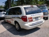 Villa Park Custom Truck Lettering