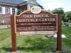 Naperville Professional Wooden Sign